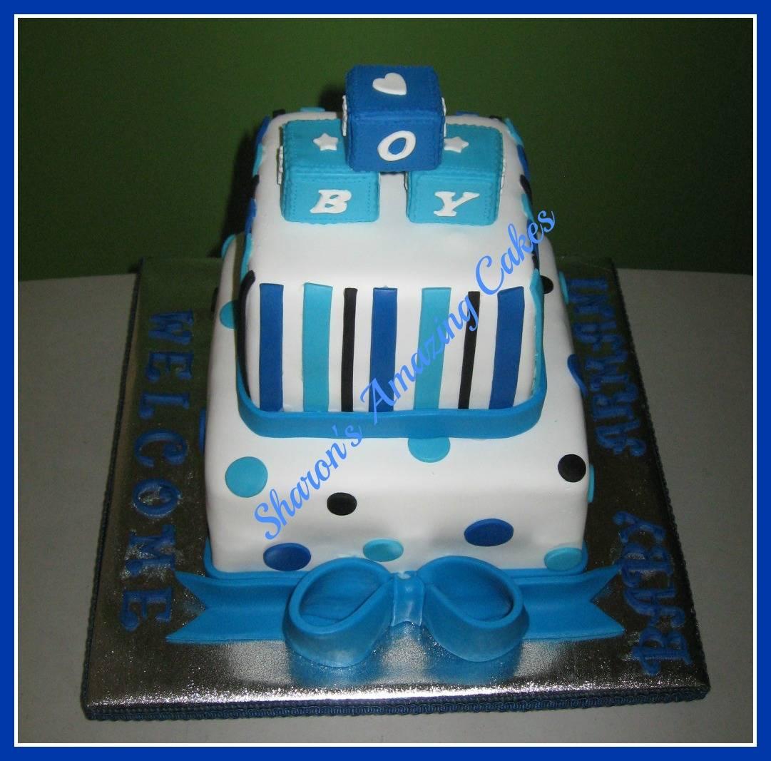 CAKE 27BABY