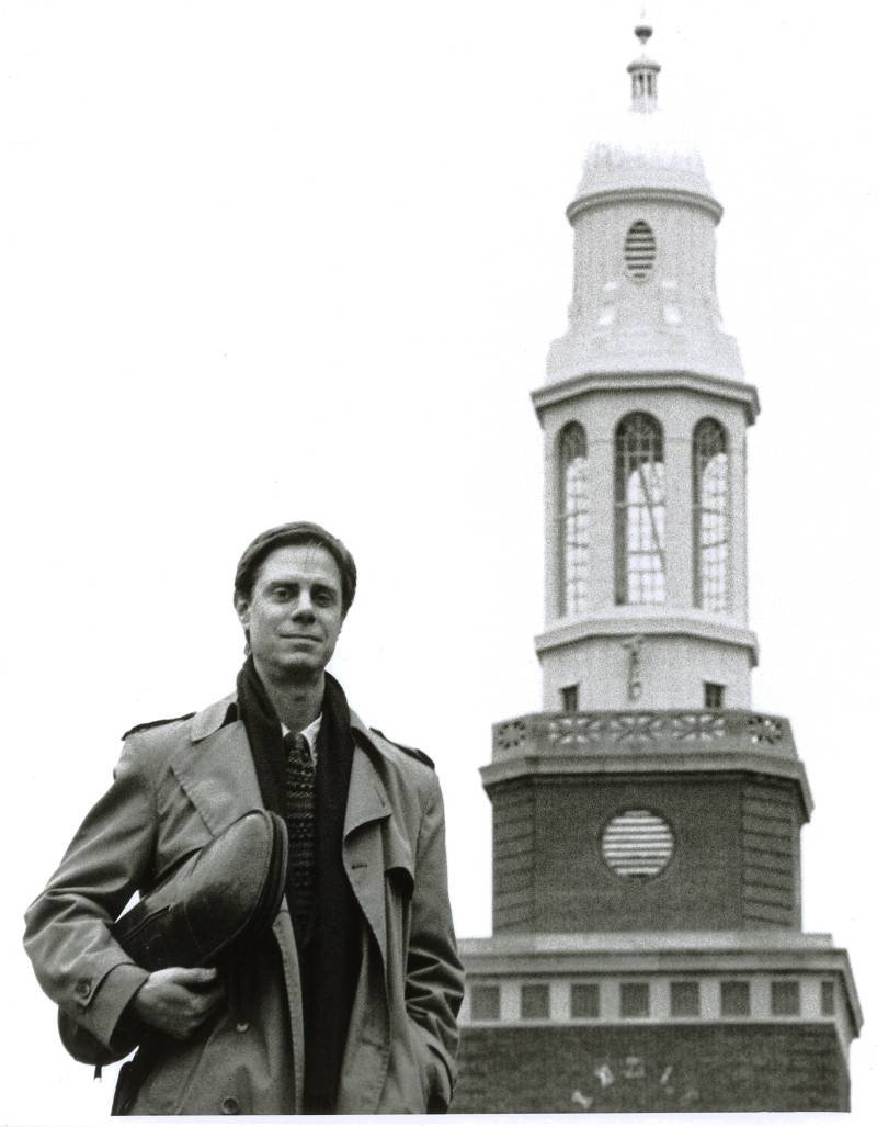 Trumpet Professor at Brookyn College