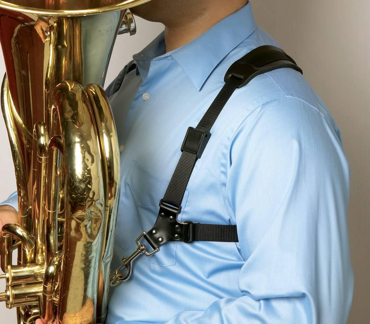 Gemini Tuba Harness