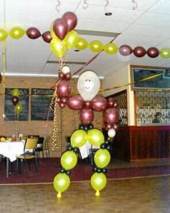 Balloon Party Pal
