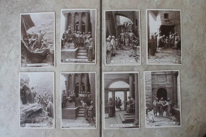 1911 m. atvirutes. Kaina po 1,5 Eur.