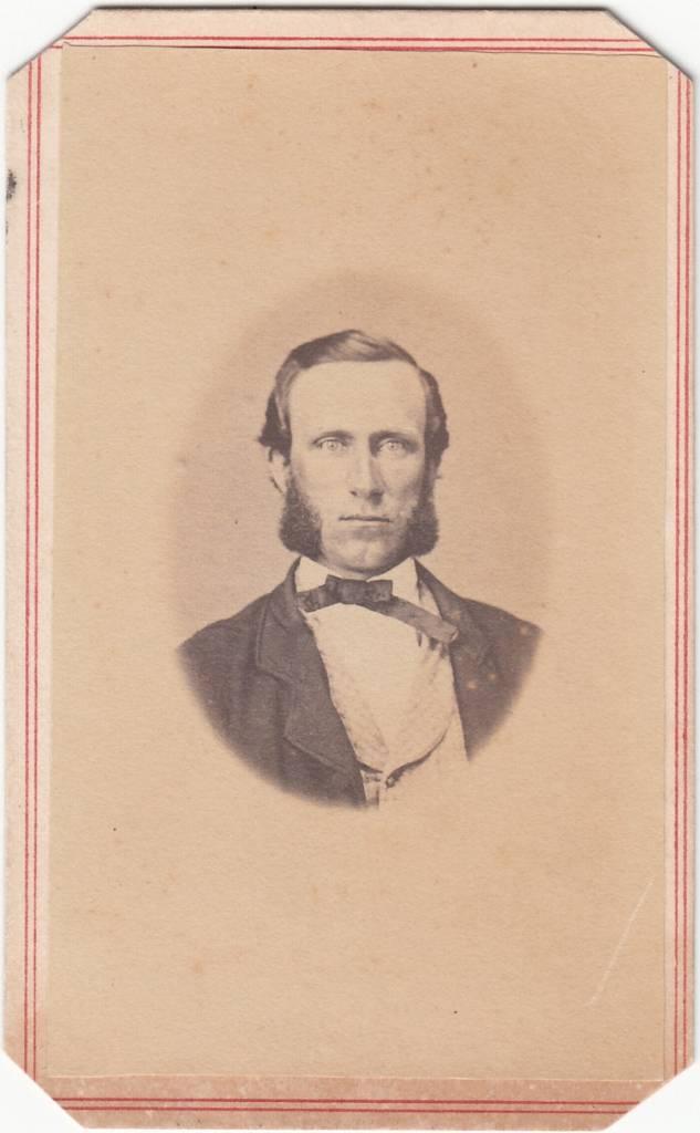 J. C. Reeve, photographer of Lambertville, NJ