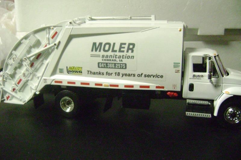 moler sanitation