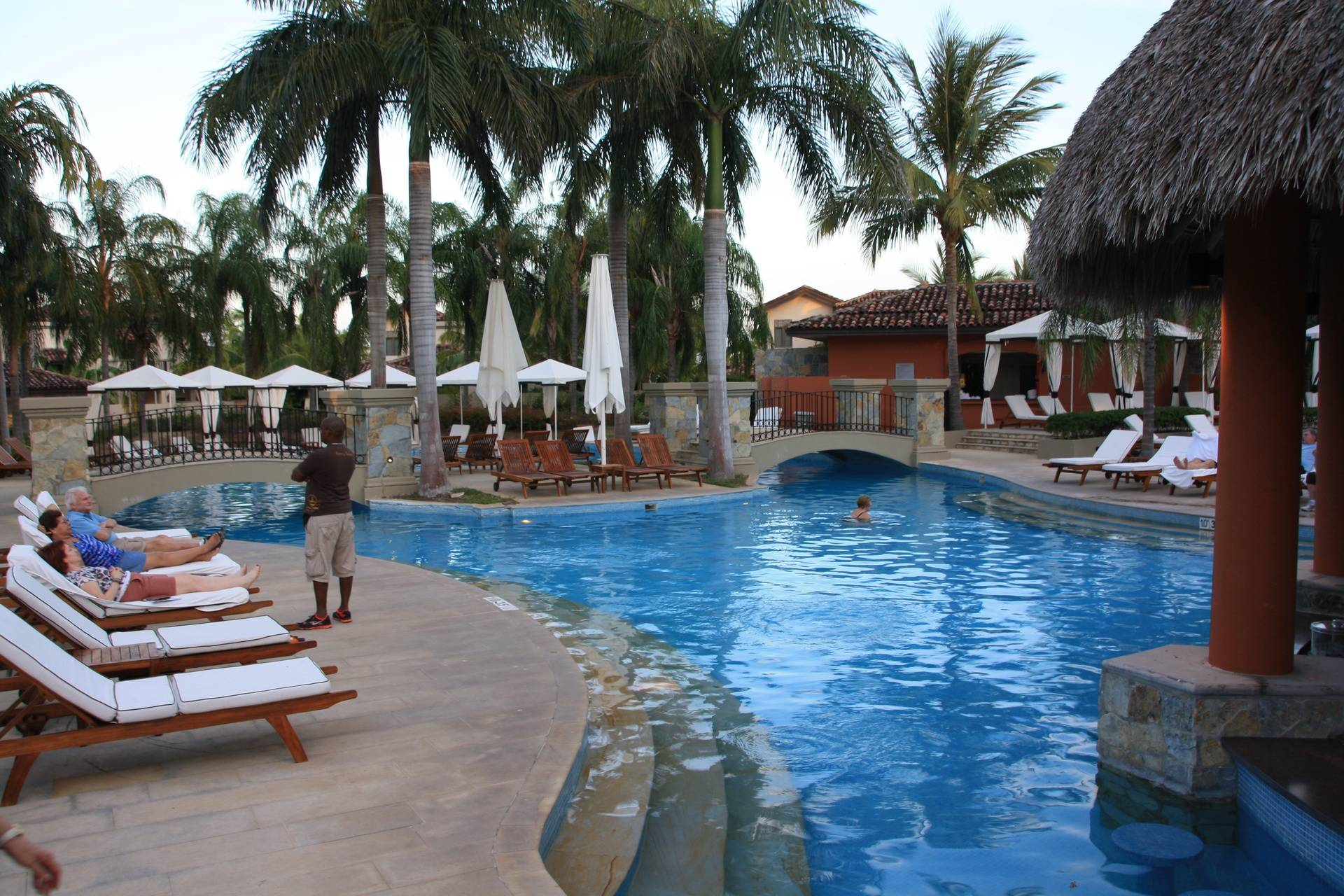 JW Marriott Hotel in Playa Banca