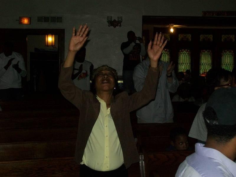 Sunday Session Hip-Hop Worship