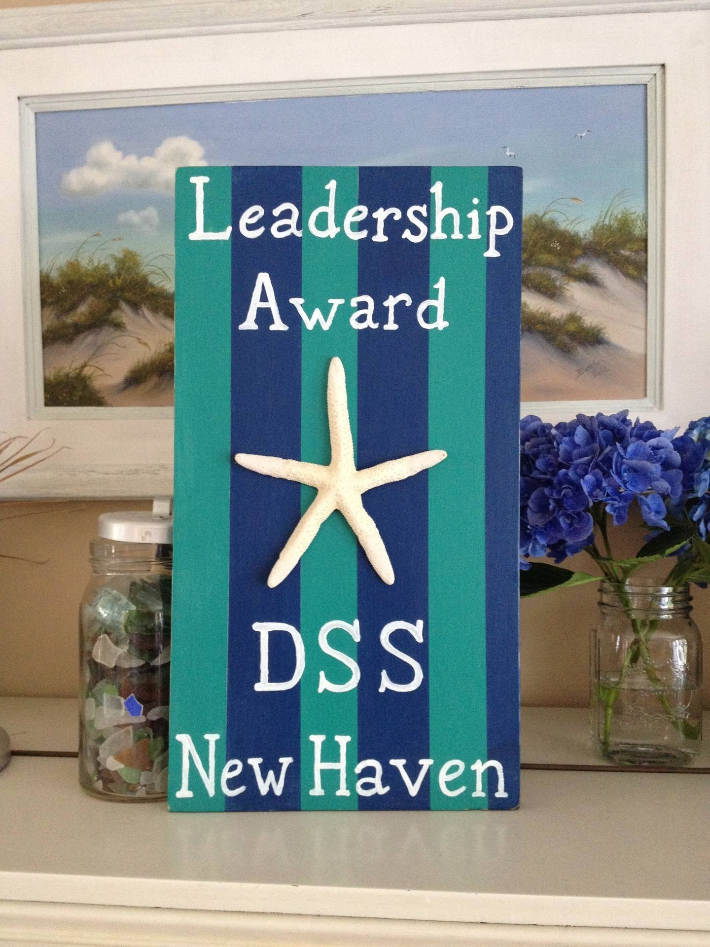 DSS New Haven