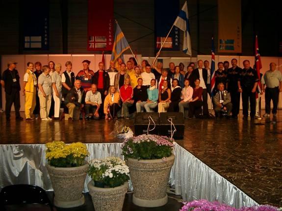 Scandinavian Showcase