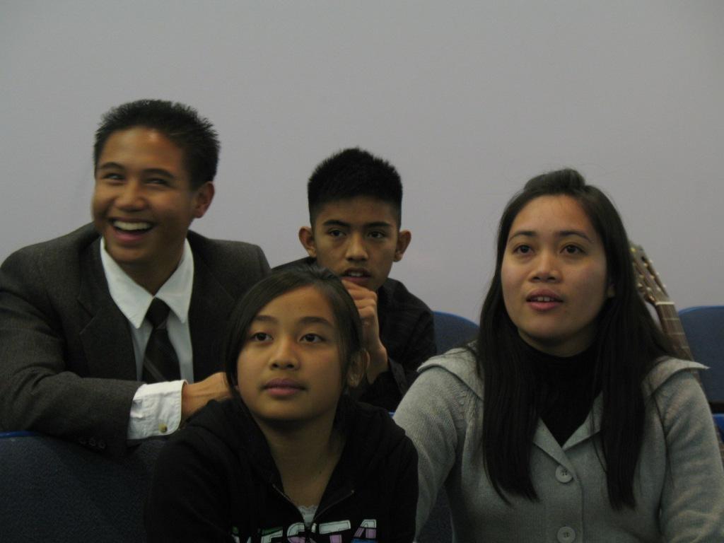 Youth Fellowship