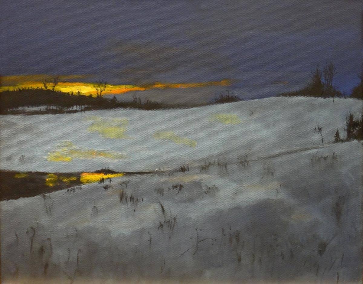 Landscapes/Seascapes- 1st Place, Robert Gentry