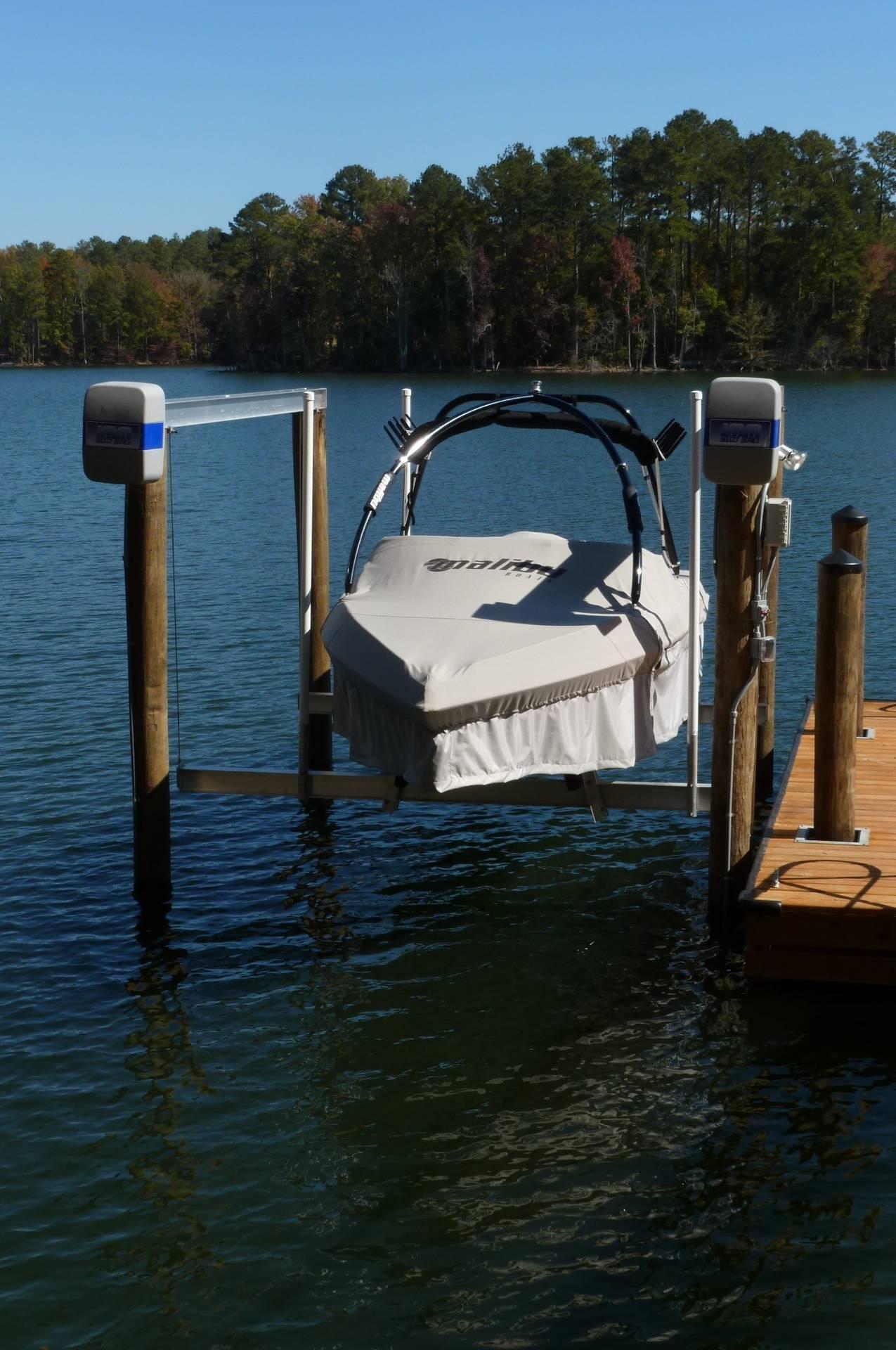 Lake Murray Boat Lifts