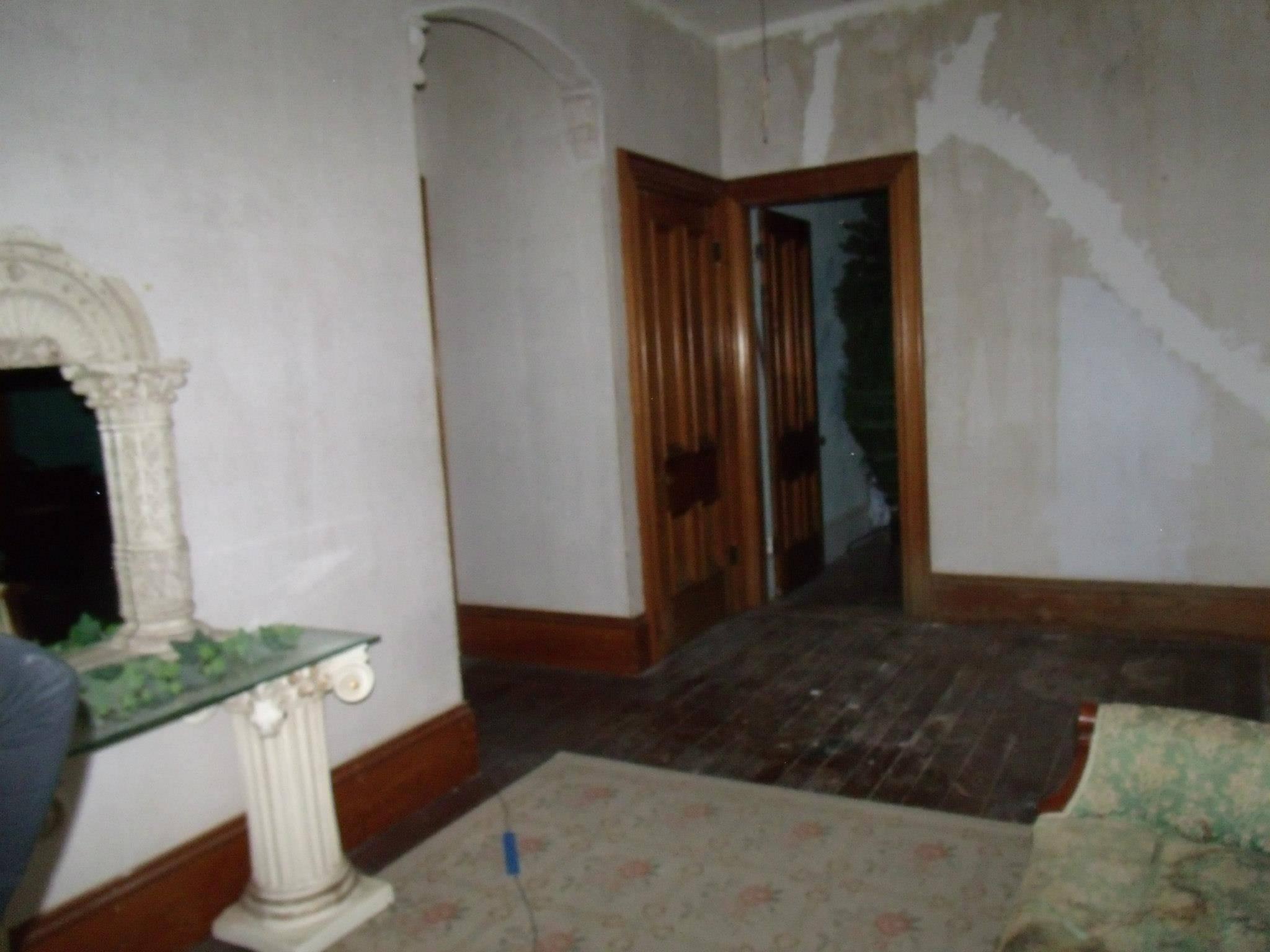 3rd Floor - SK Pierce Mansion