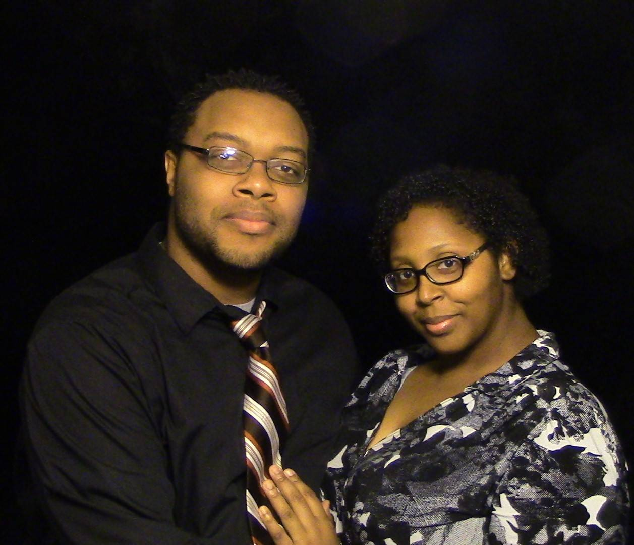 Brandon and Clemencia (Smith) Wilson