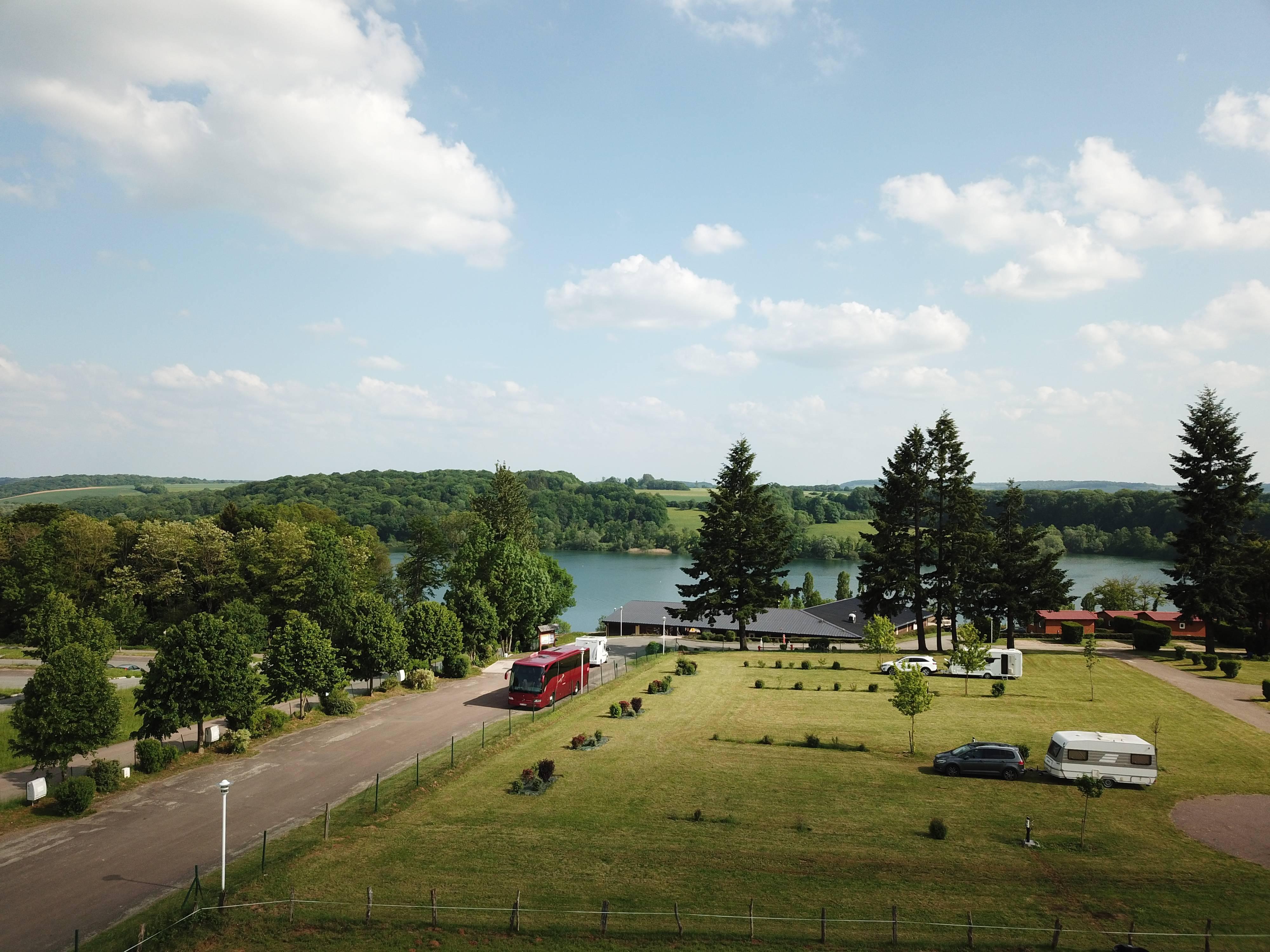 Lac de la Liez- Haute-Marne