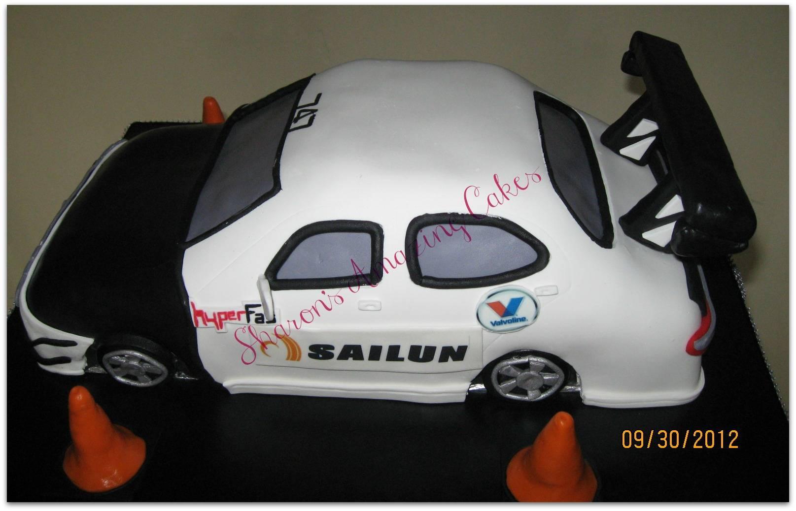 CAKE 22G