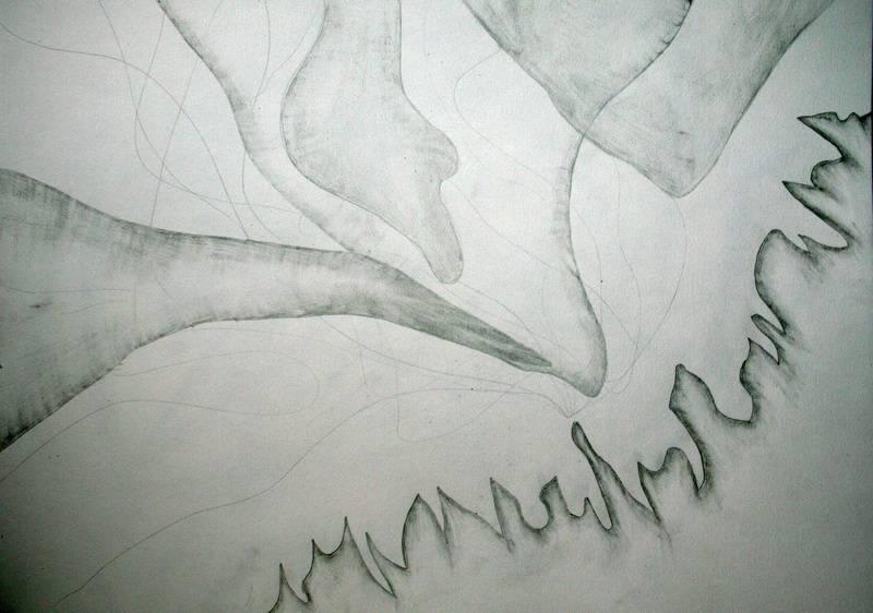 Drawing 47 Eleanor MacFarlane