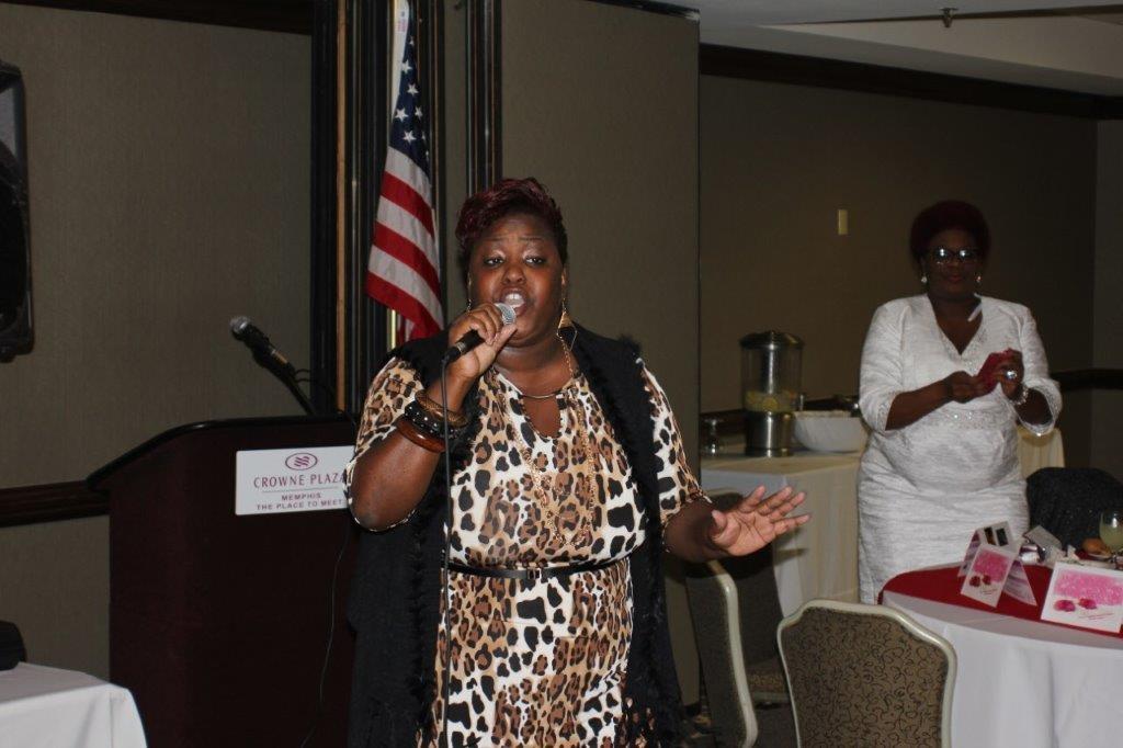 Shannon Sings!!!
