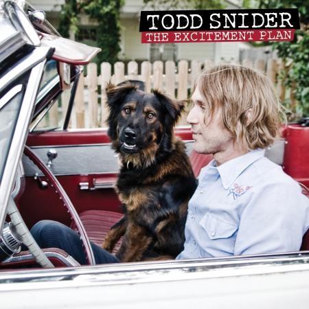 Todd Snider Loretta Special Guest