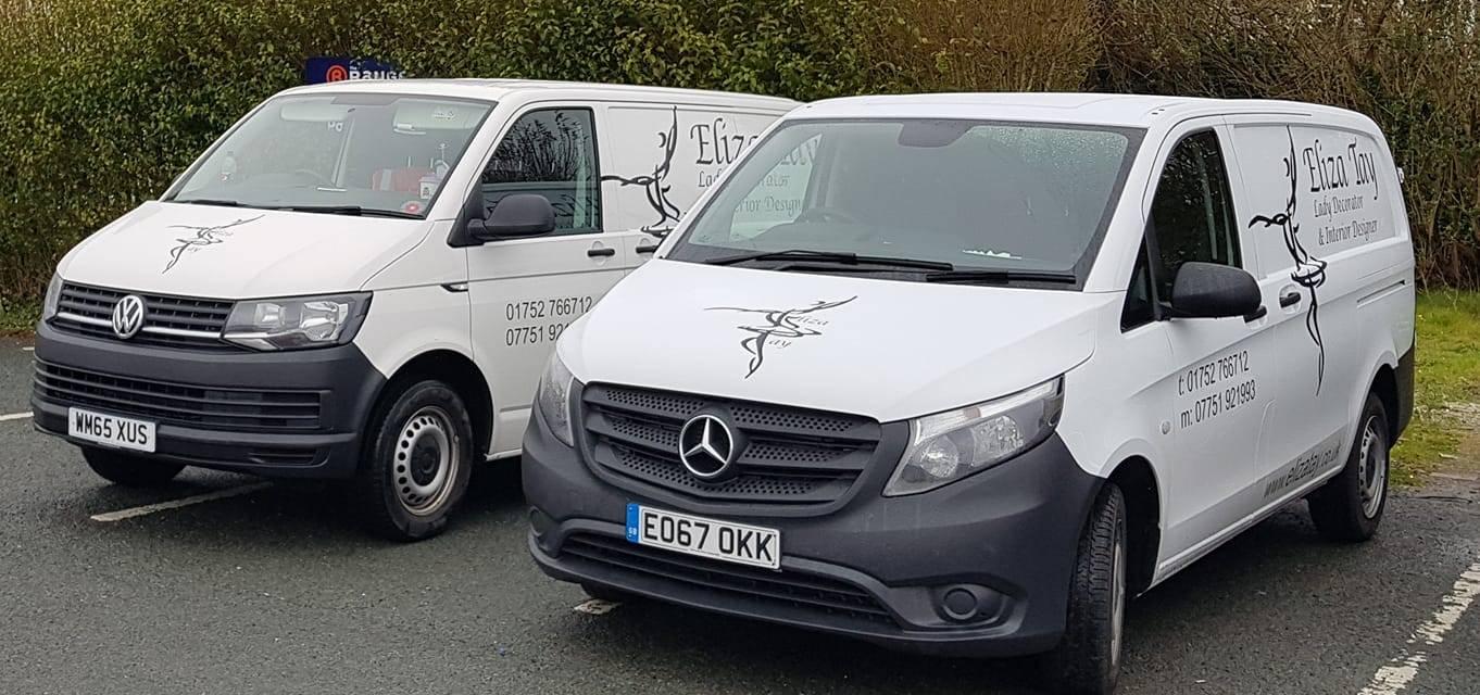 Tay Team Vehicles