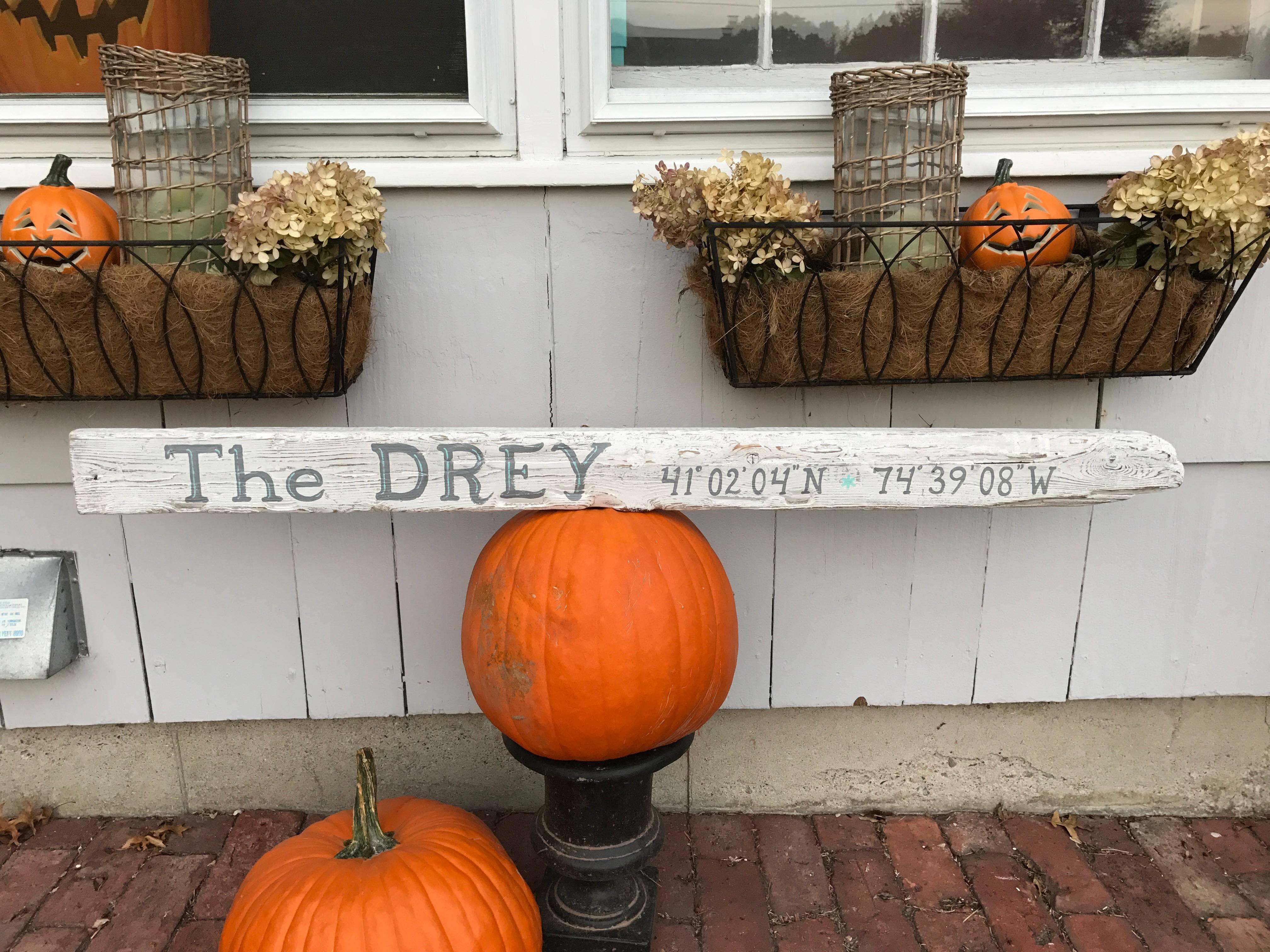 The Drey