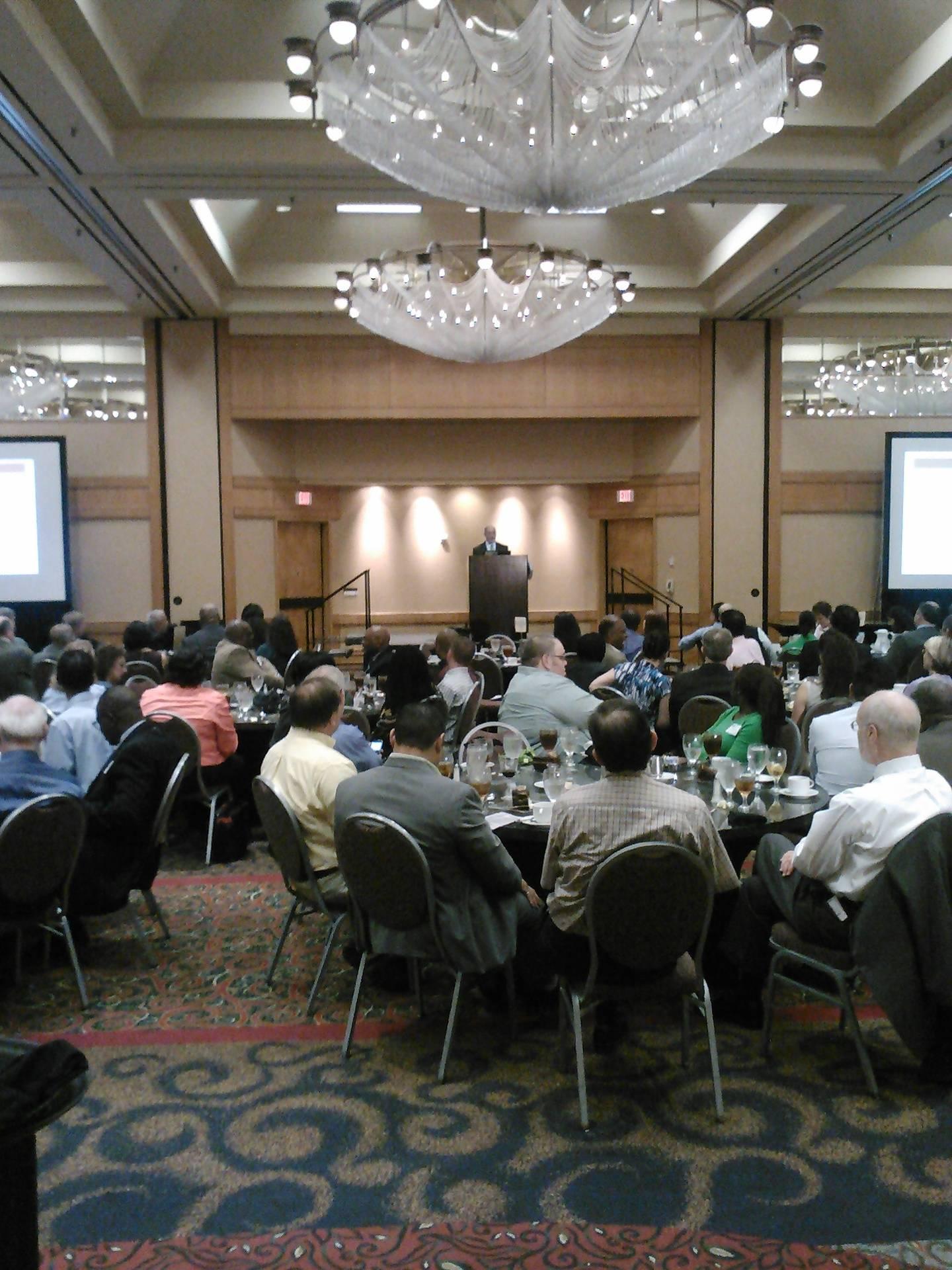 PMI Atlanta Chapter - Project of the Year Award