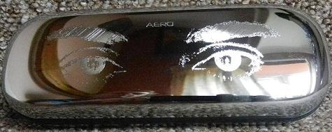 Aero Spectacle Case