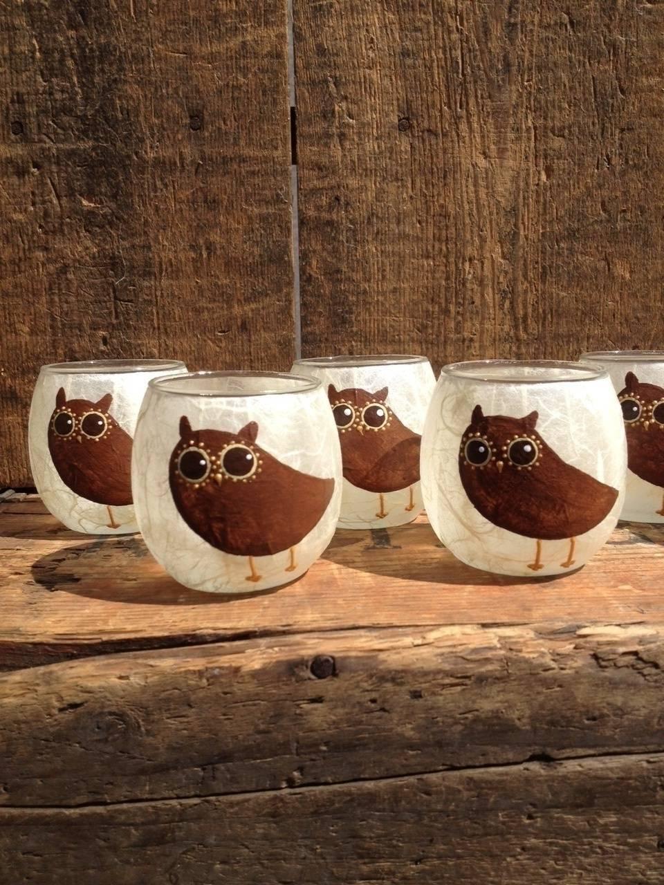 Edna the Long Eared Owl