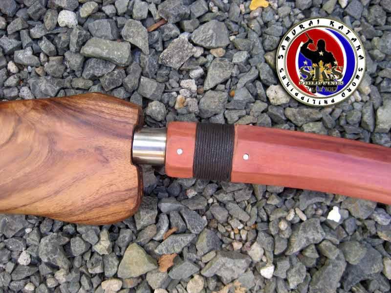 New Custom Made Spring Steel Panabas