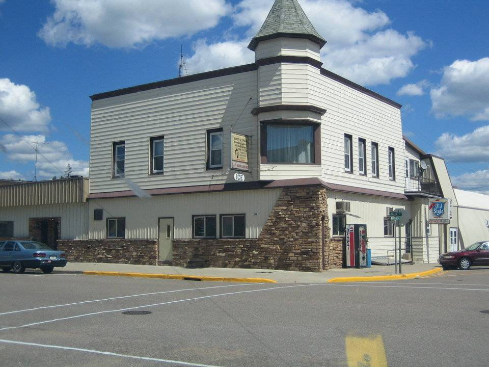 Chet & Emil's, Inc., 388 Main Street, Birnamwood, WI, 54414, United States
