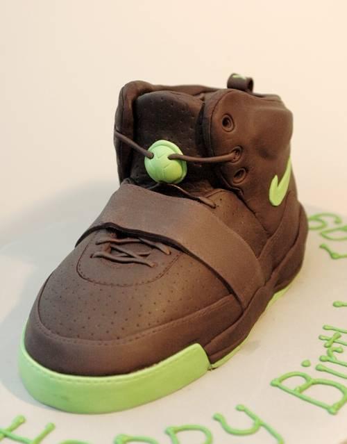 Nike Air Eezy