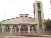 Iglesia de La Puebla