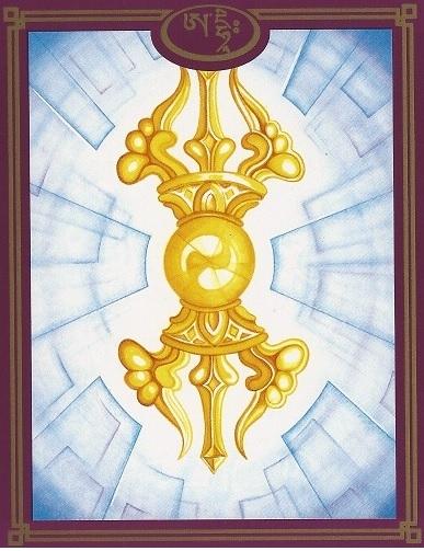 16 AH DHI Note du Vajra