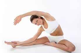 STRETCHING EXERCISE DEVELOPMENT