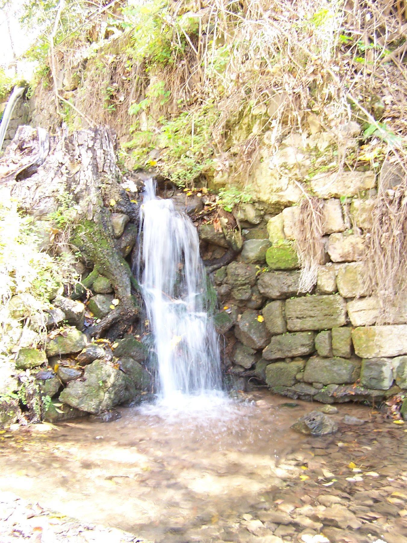 Little Waterfall 2