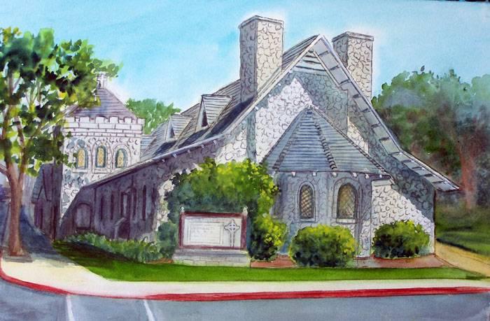 San Luis Obispo Presbyterian Church