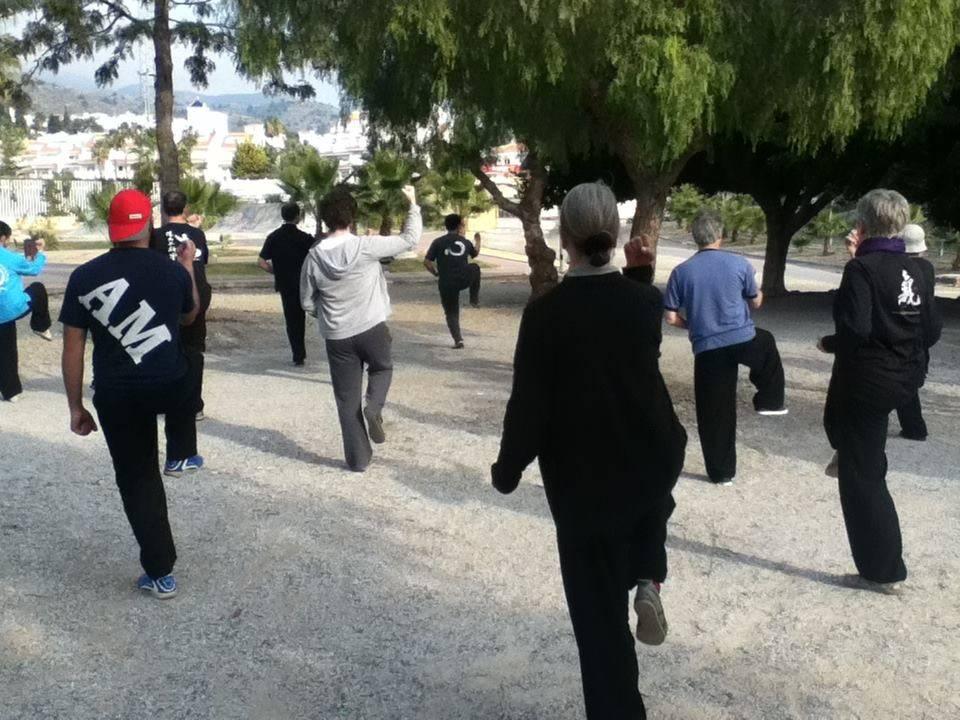 Spain Training Camp  Jan 2015