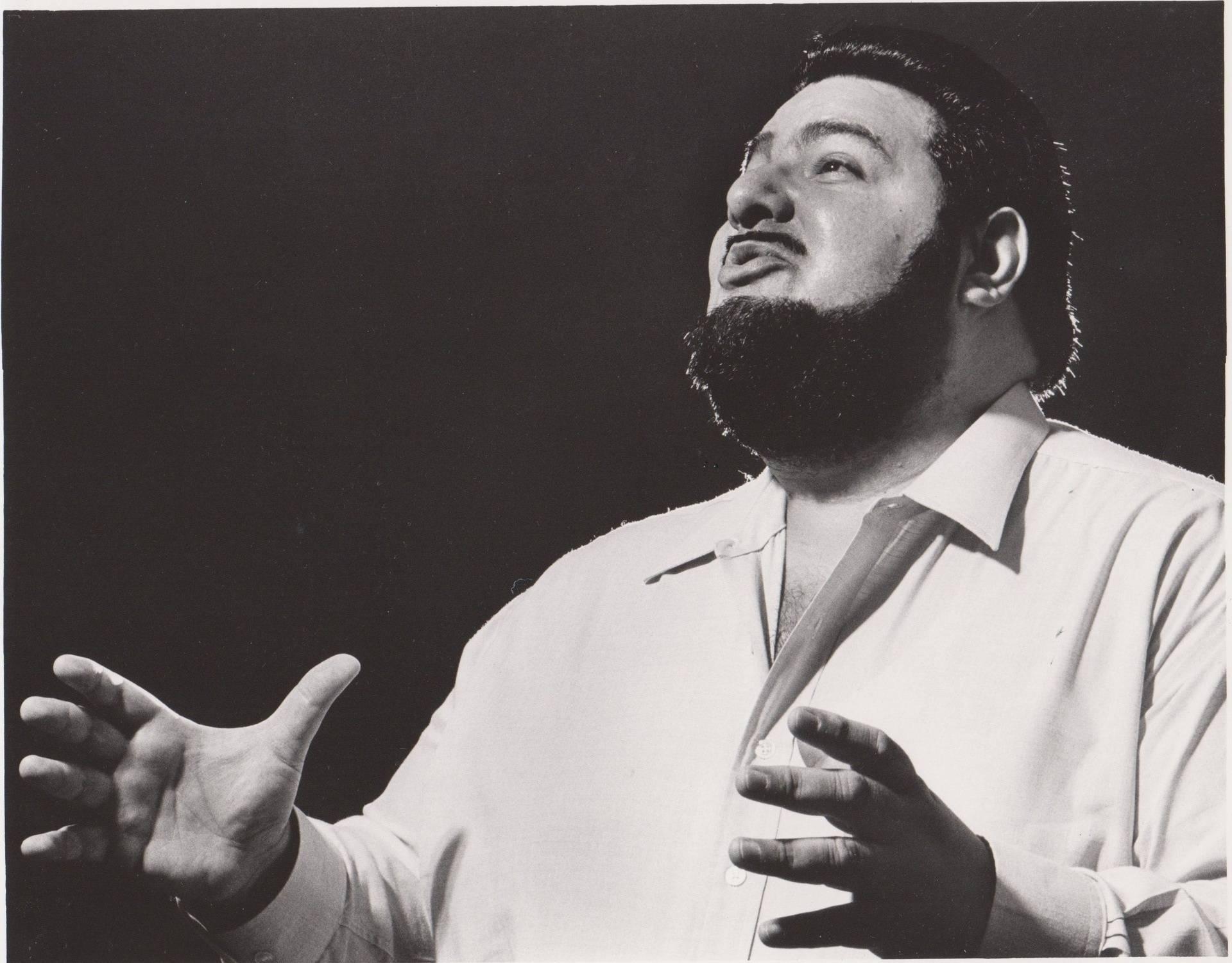 Cristoforo Padula America's Tenor from Opera to Popra