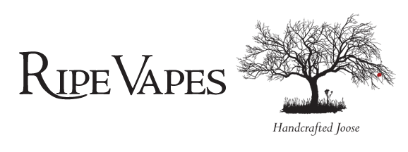 Ripe Vapes Hand Crafted Joose