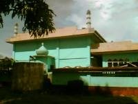 Masjid Kasanyangan