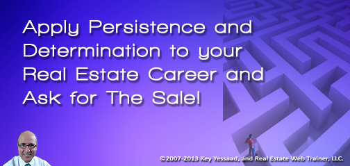 Persistence and Determination