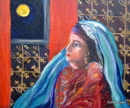 Moon watcher 1