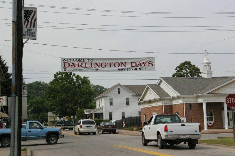 Darlington, PA