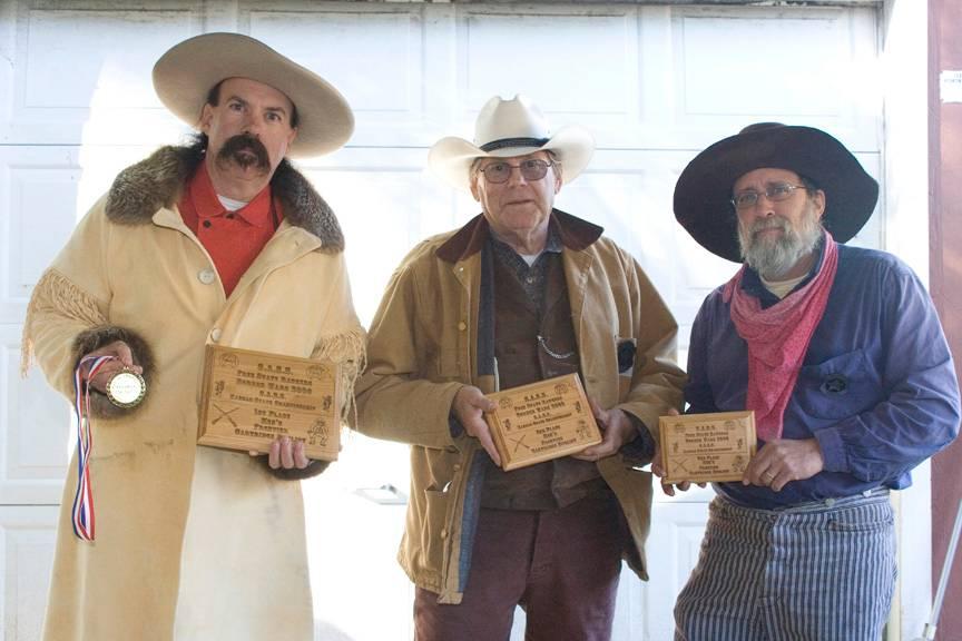 2009 Kansas SASS State Championships