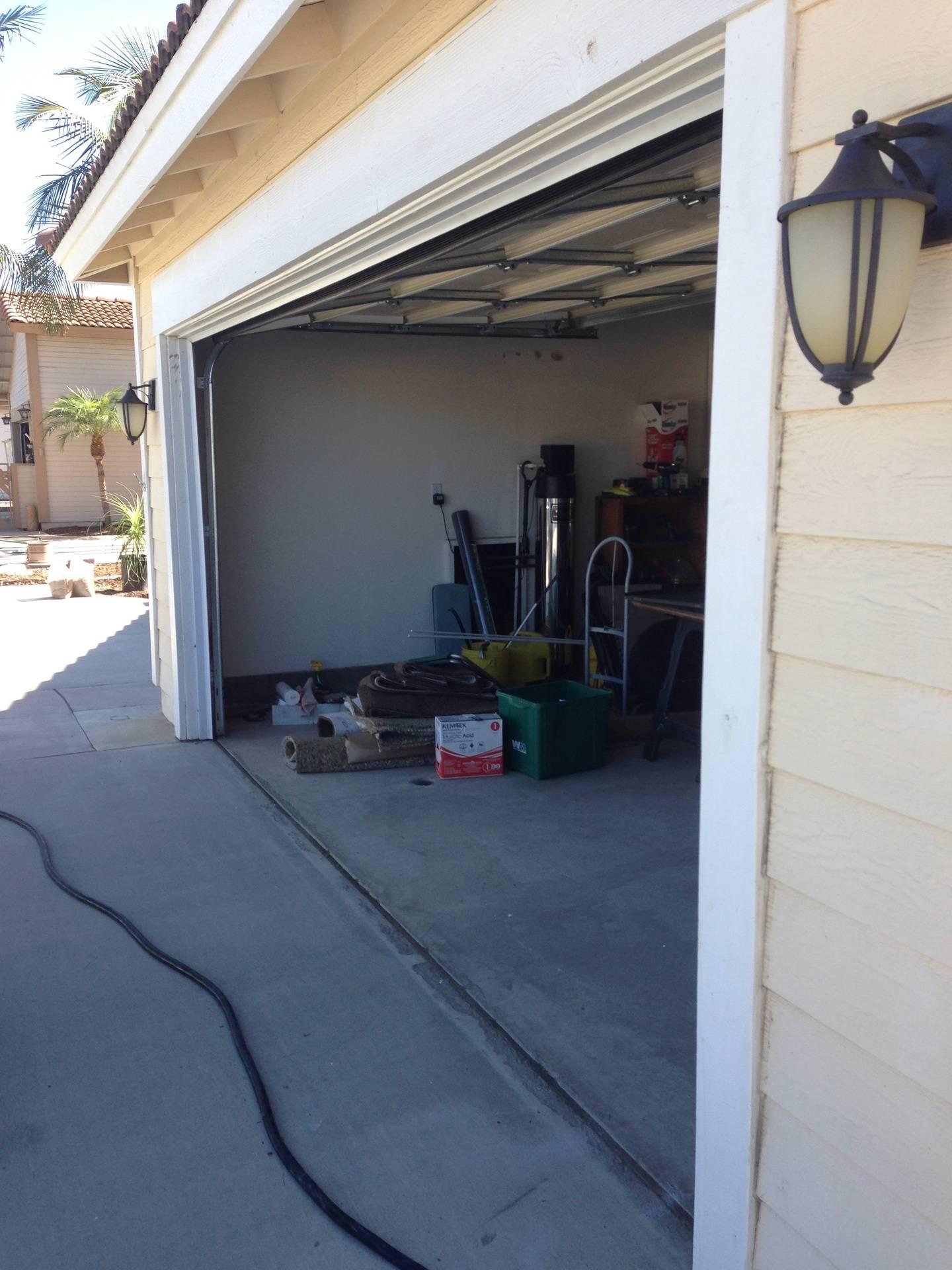 Garage Sconce Lights