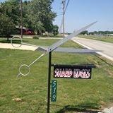 Sharp Edges Sharpening Service, Sales & Training, 519 W. Grove Rd, Decatur, IL, 62521, USA