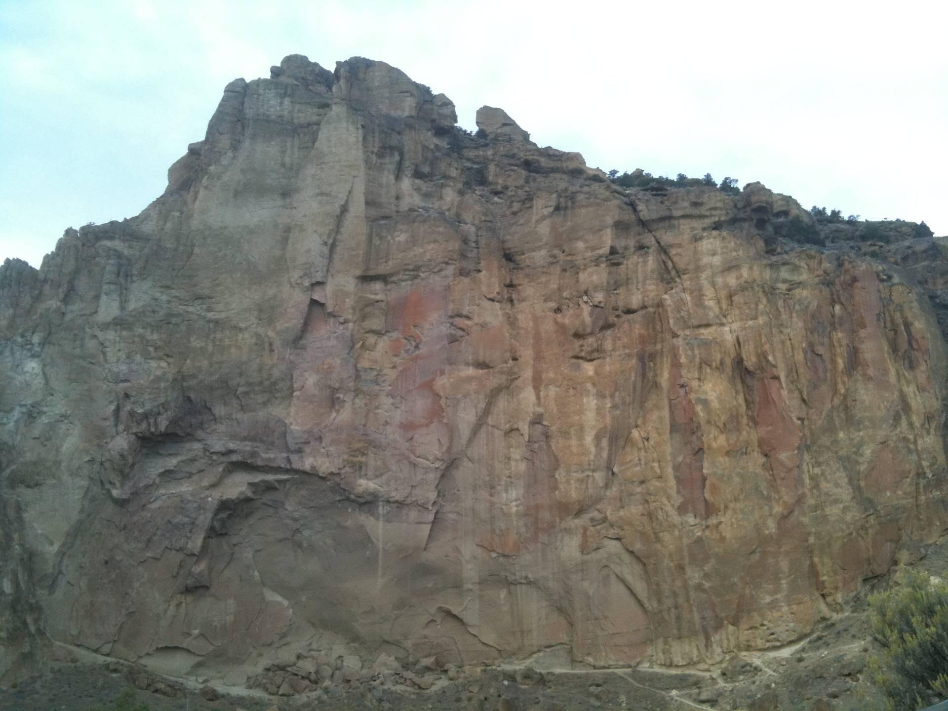 Smith Rocks 2