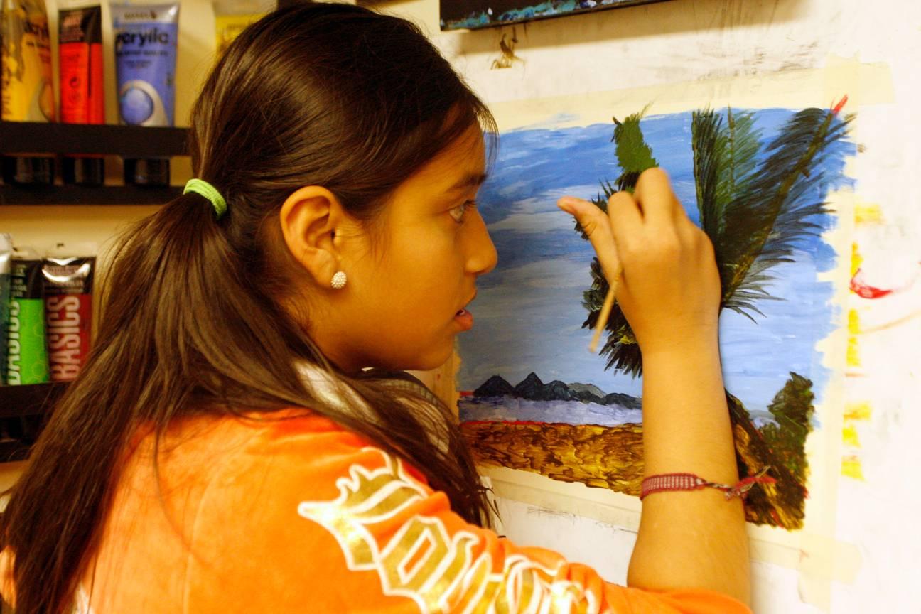 Daniela Cabezas