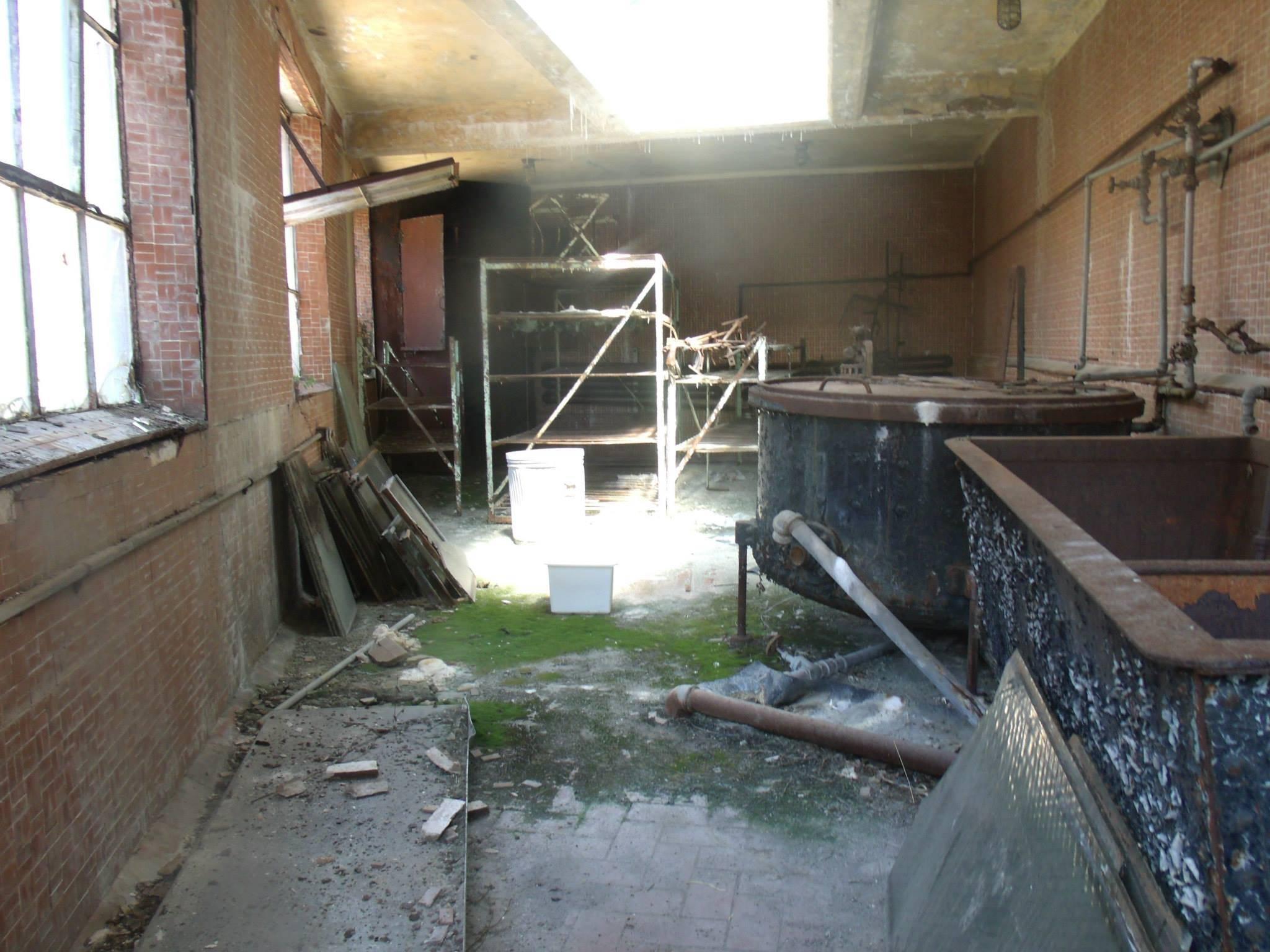 More Decay at ESP
