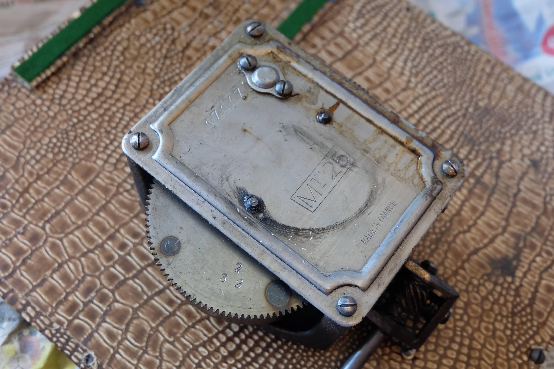 Pathe Portable 10