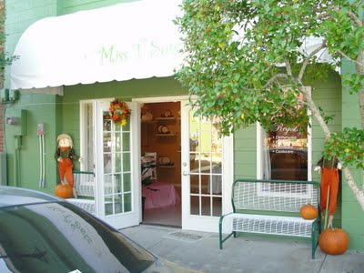 Miss T's Sets , 206 NW 1st Street, Havana, FL, 32333, USA