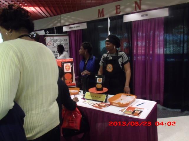 Women's Empowerment 2013
